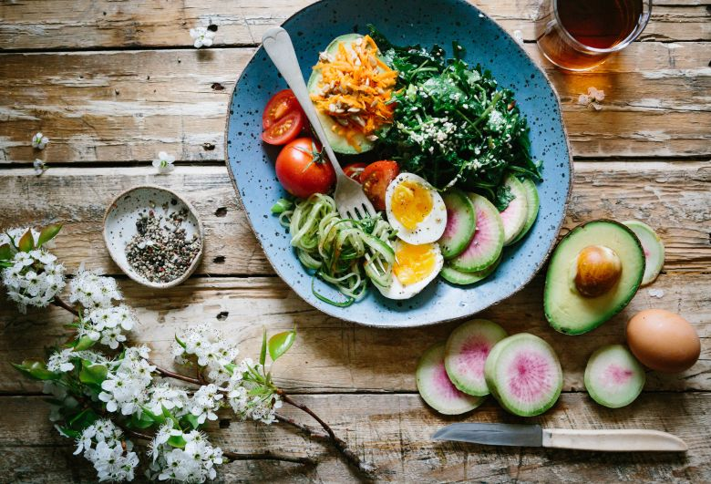 5 Ragam Makanan Untuk Penderita PCOS Yang Baik Dikonsumsi