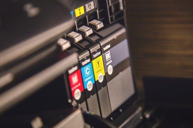 Tips And Trik Cara Scan Di Printer Canon