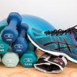 Cara Mencuci Sepatu Olahraga