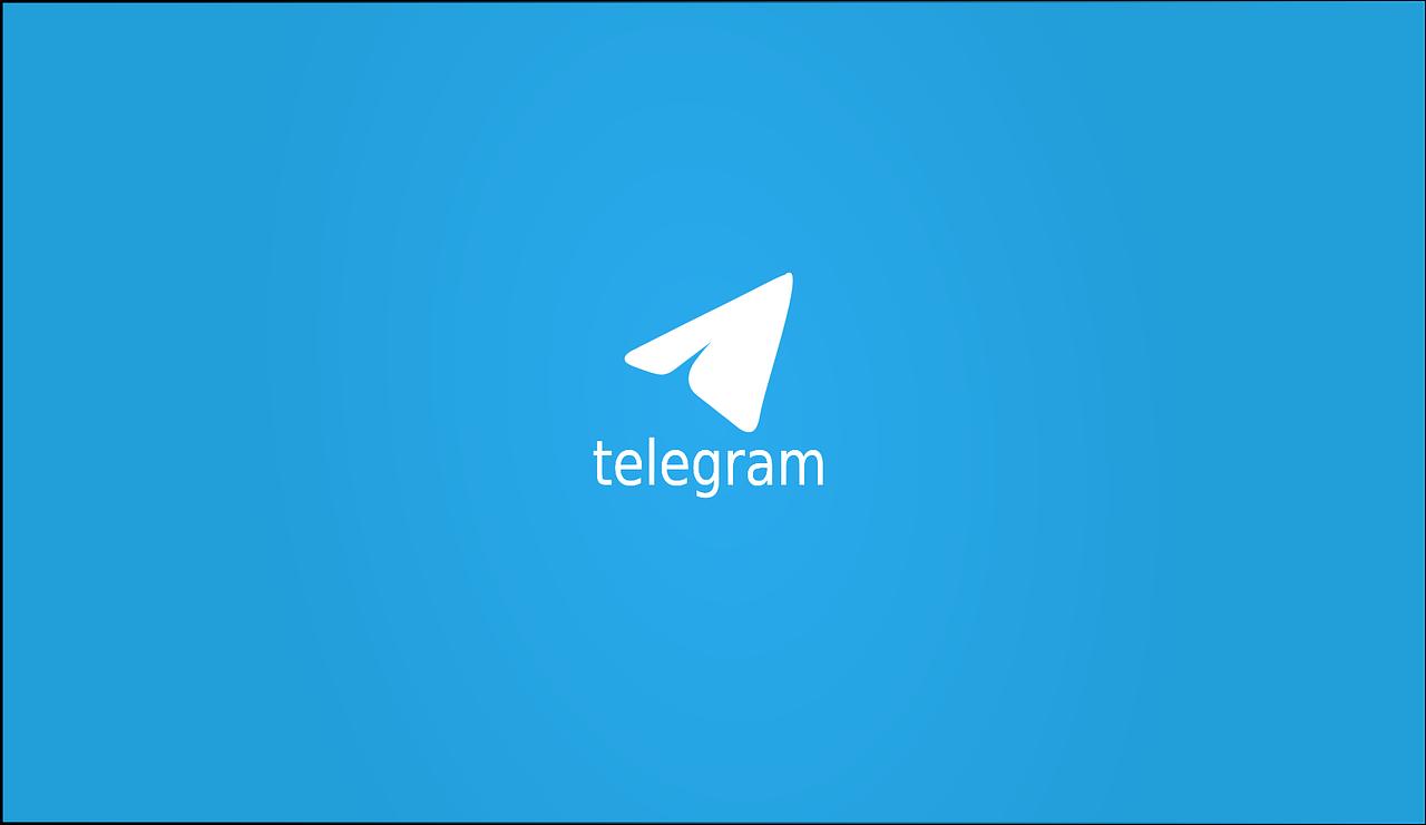 Cara Gunakan Telegram