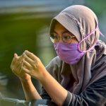 Tips Memilih Bahan Jilbab