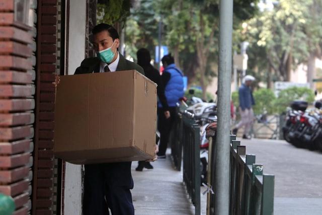Mengenal Apa Itu Jasa Cargo Door to Door