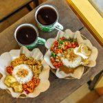 Deretan Kuliner Khas Jakarta Yang Wajib Dicicipi